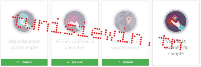 skrill verification tunisie