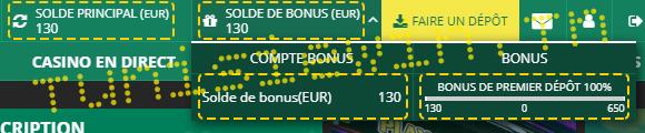 betwinner code promo tunisie