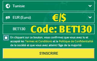 betwinner inscription code promo bonus