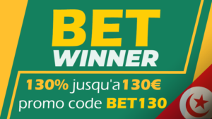betwinner tunisie