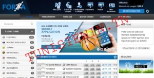 forza bet casino tunisie